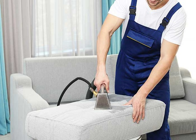 Couch Cleaning in Sydney