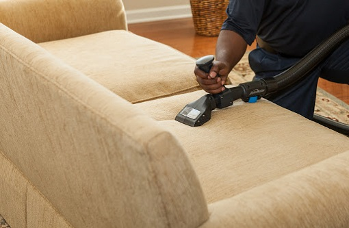 Sofa Cleaning in Sydney