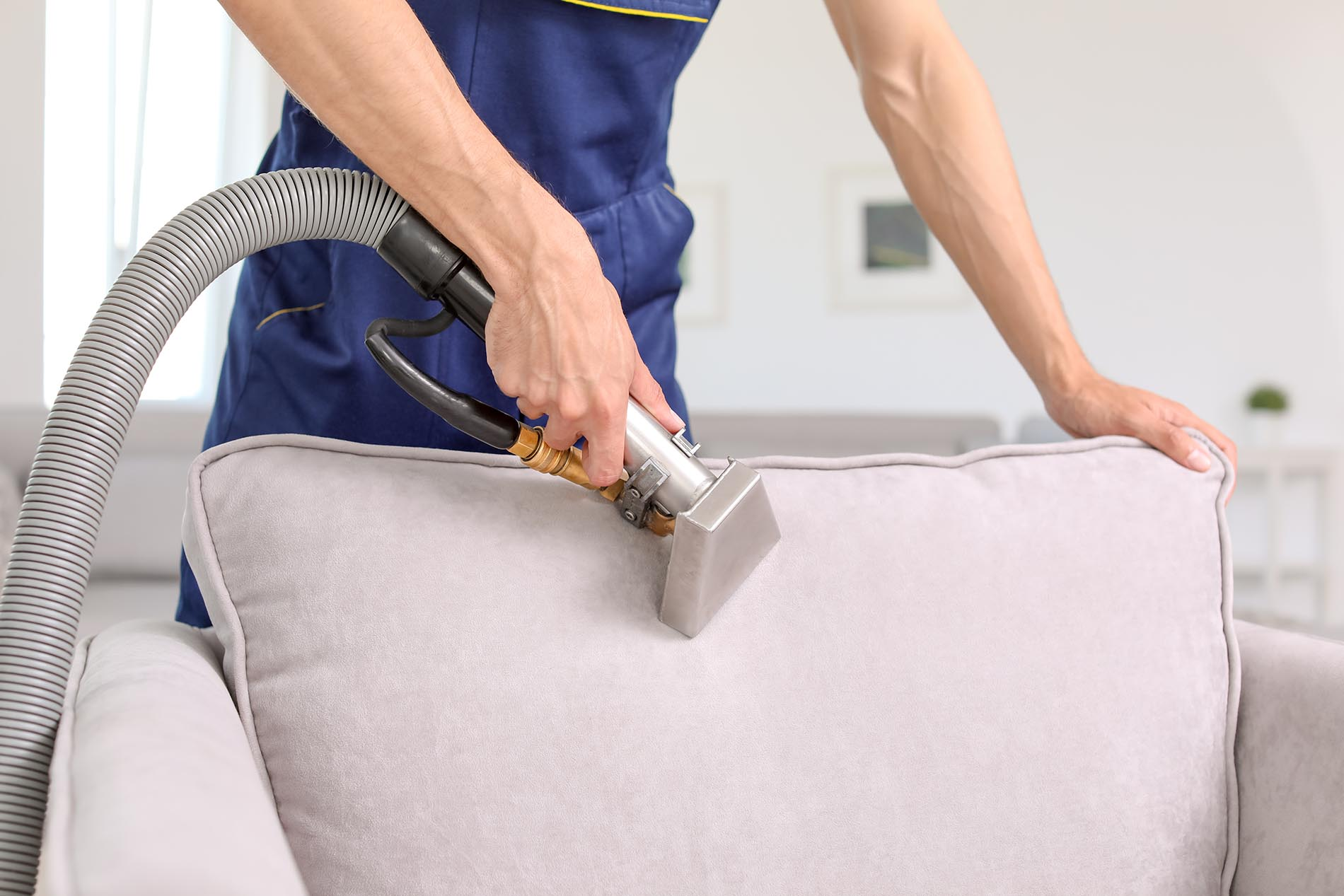 Sofa Cleaning in Enfield