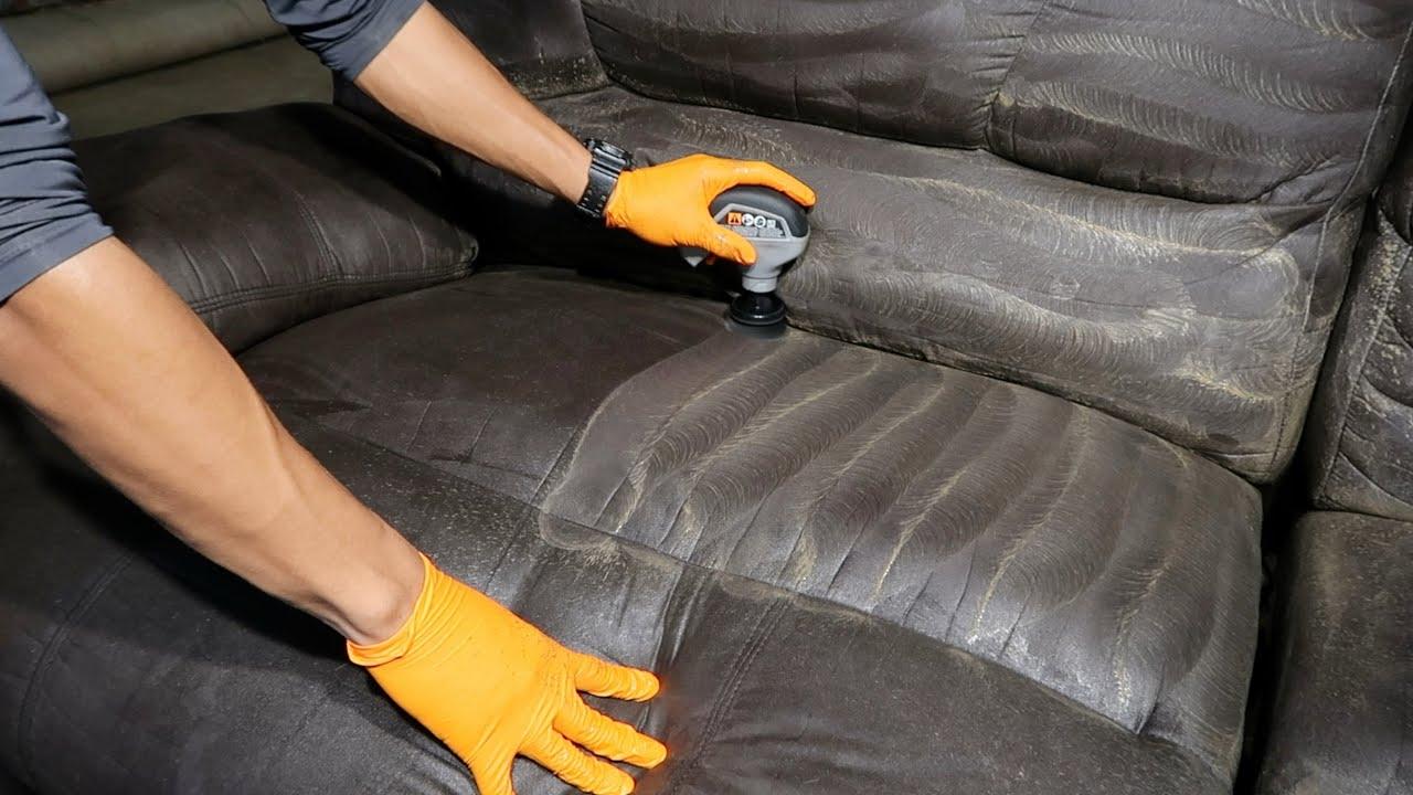 Sofa Cleaning Eschol Park