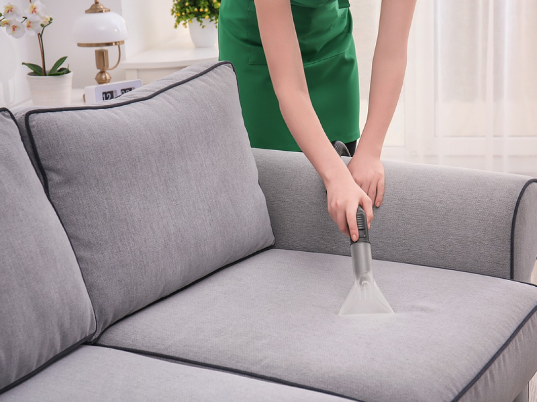 Sofa Cleaning Forest Glen