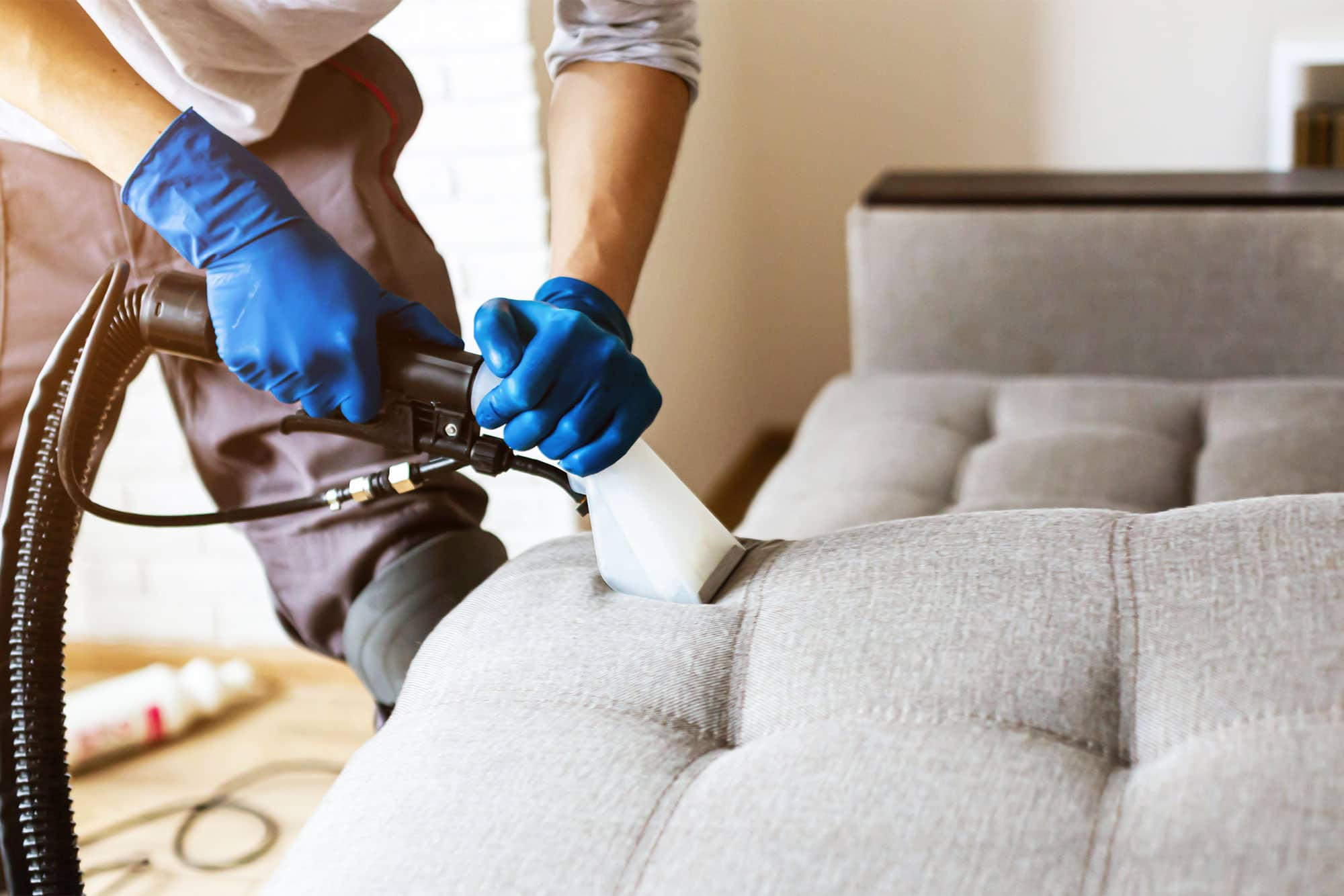 Sofa Cleaning Forest Lodge