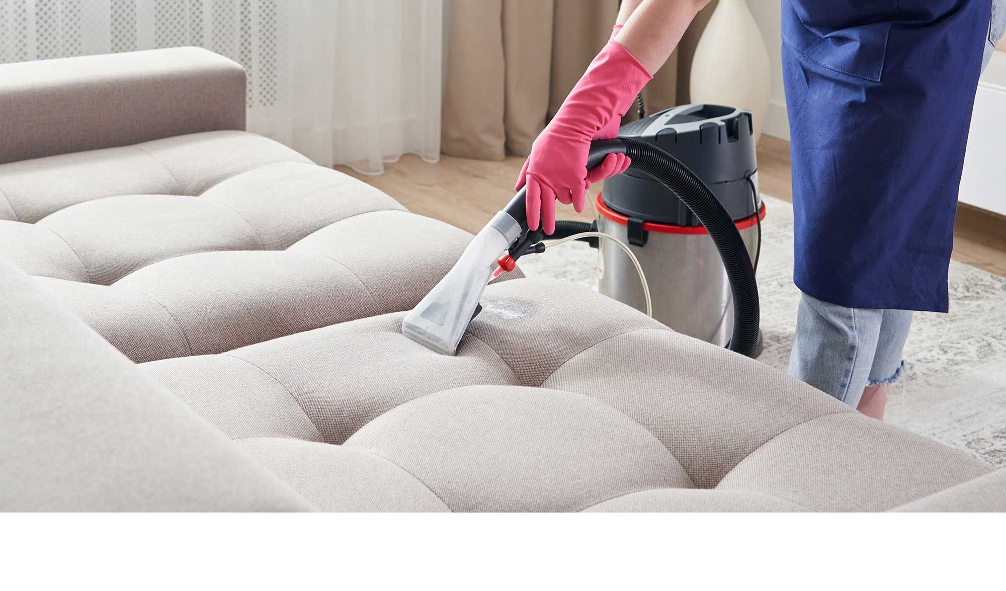 Sofa Cleaning Forestville
