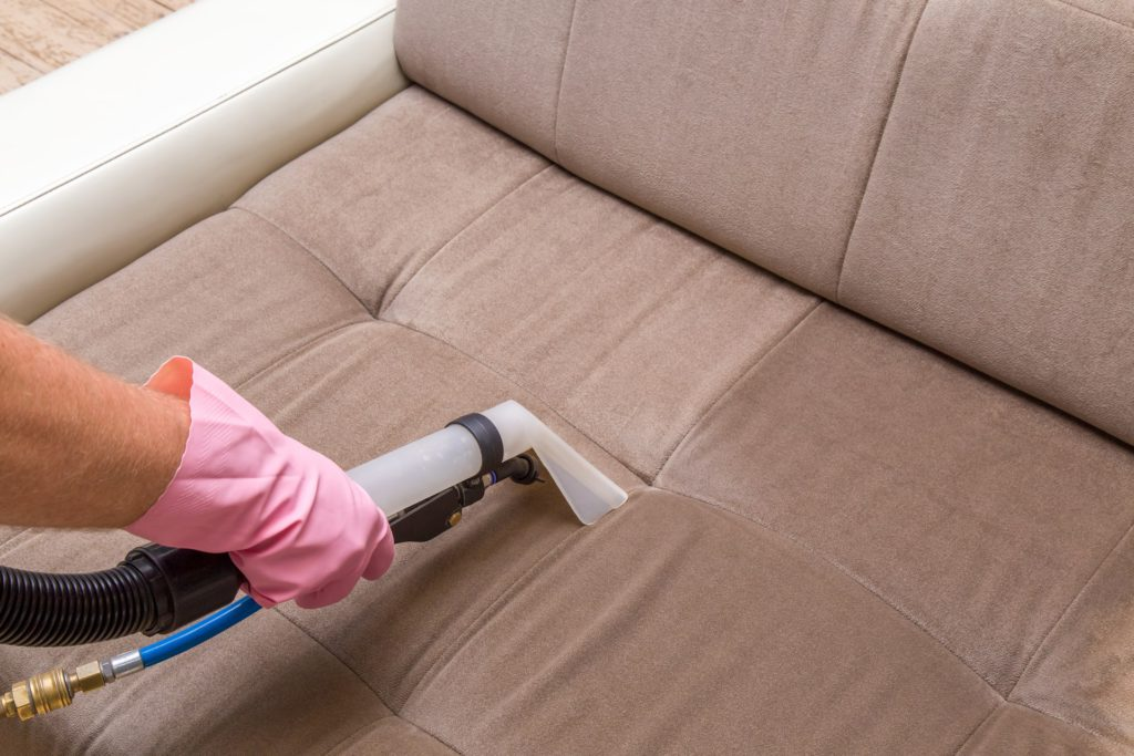 Sofa Cleaning Girraween
