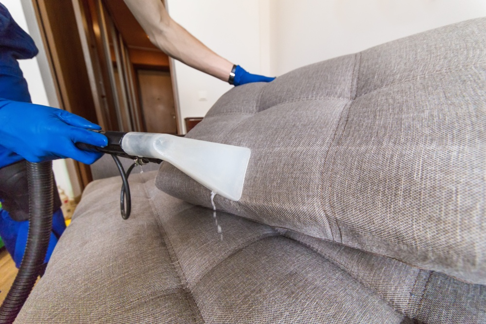 Sofa Cleaning Gledswood Hills