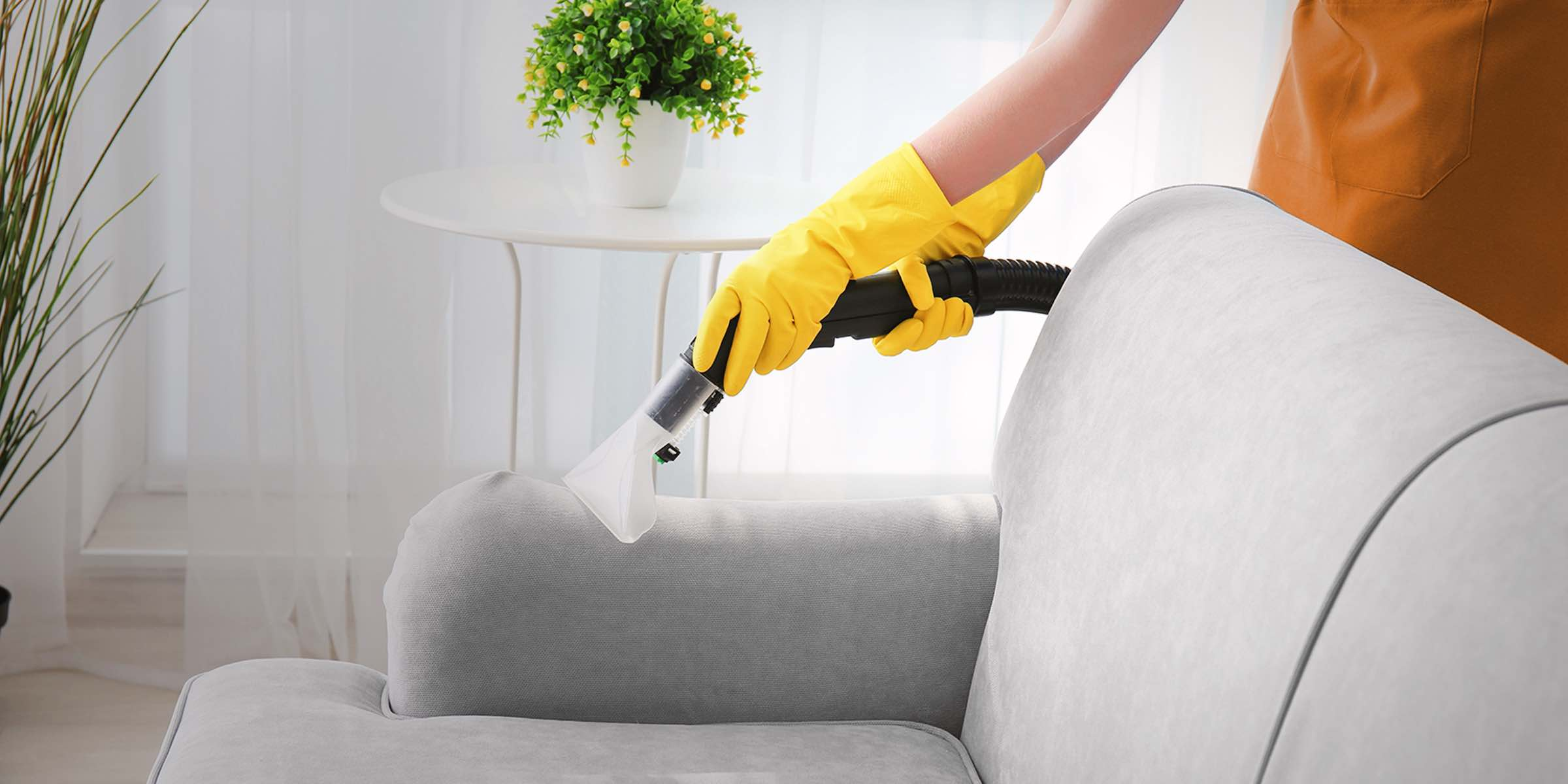 Sofa Cleaning Green Valley