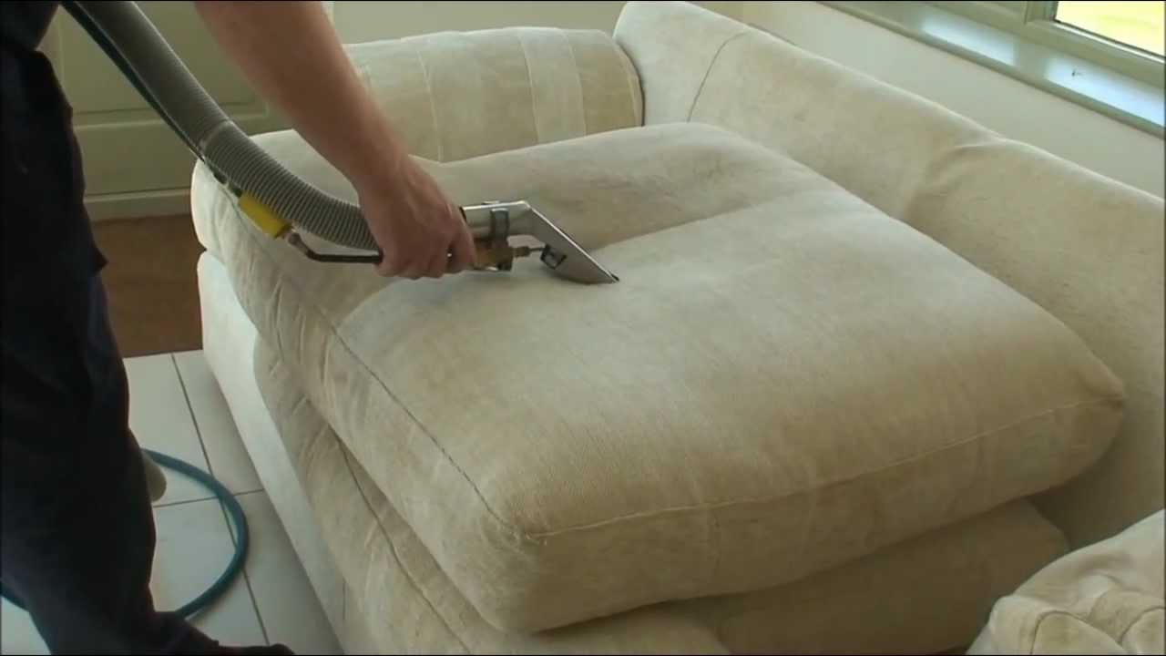 Sofa Cleaning Greenwich