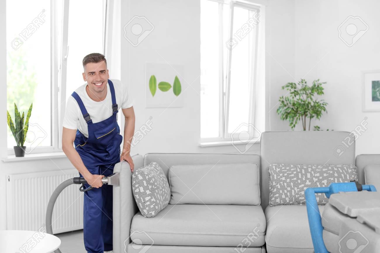 Sofa Cleaning Harrington Park