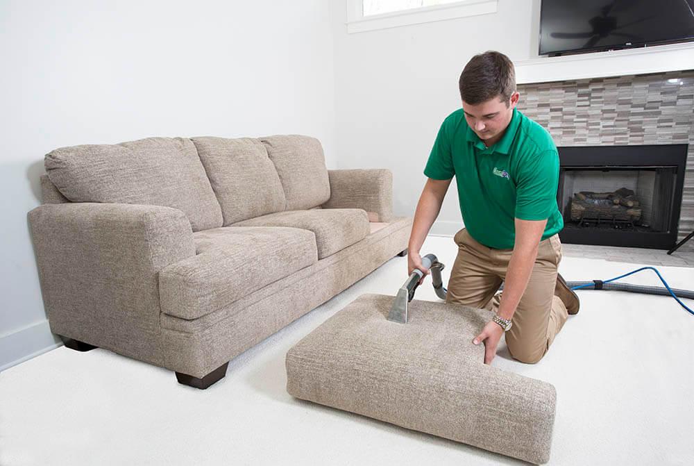 Sofa Cleaning Haymarket