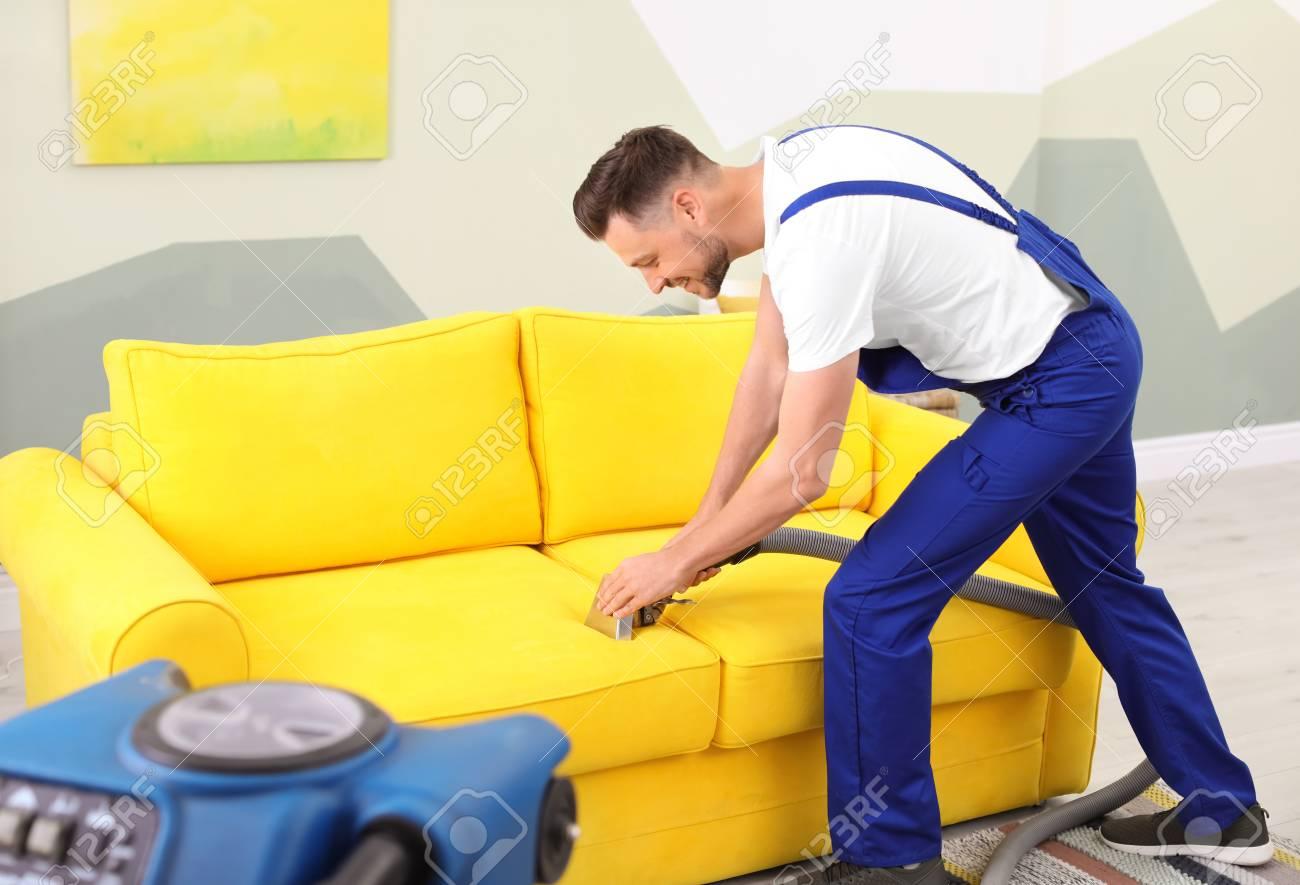 Sofa Cleaning Heathcote