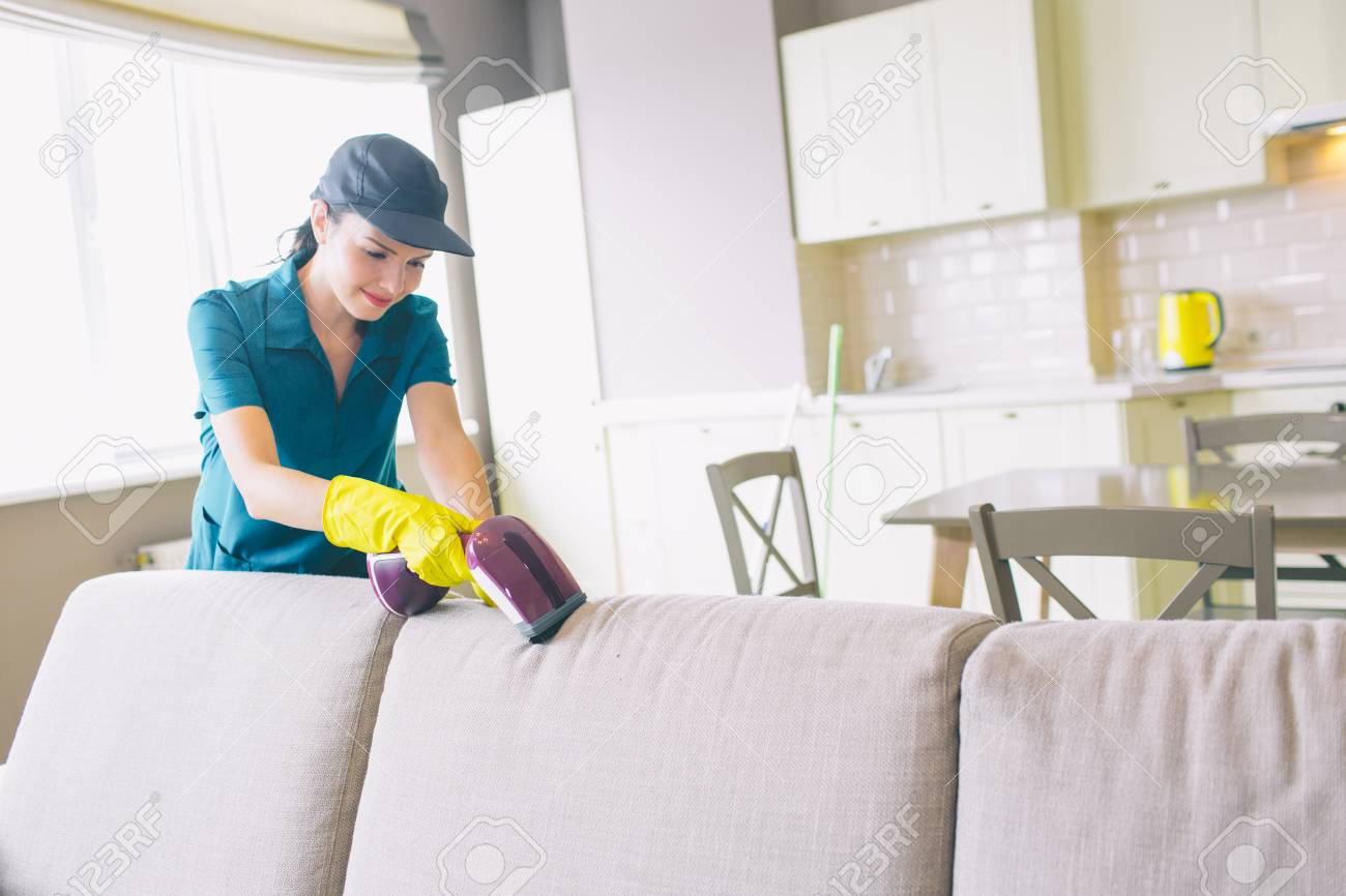 Sofa Cleaning Heckenberg