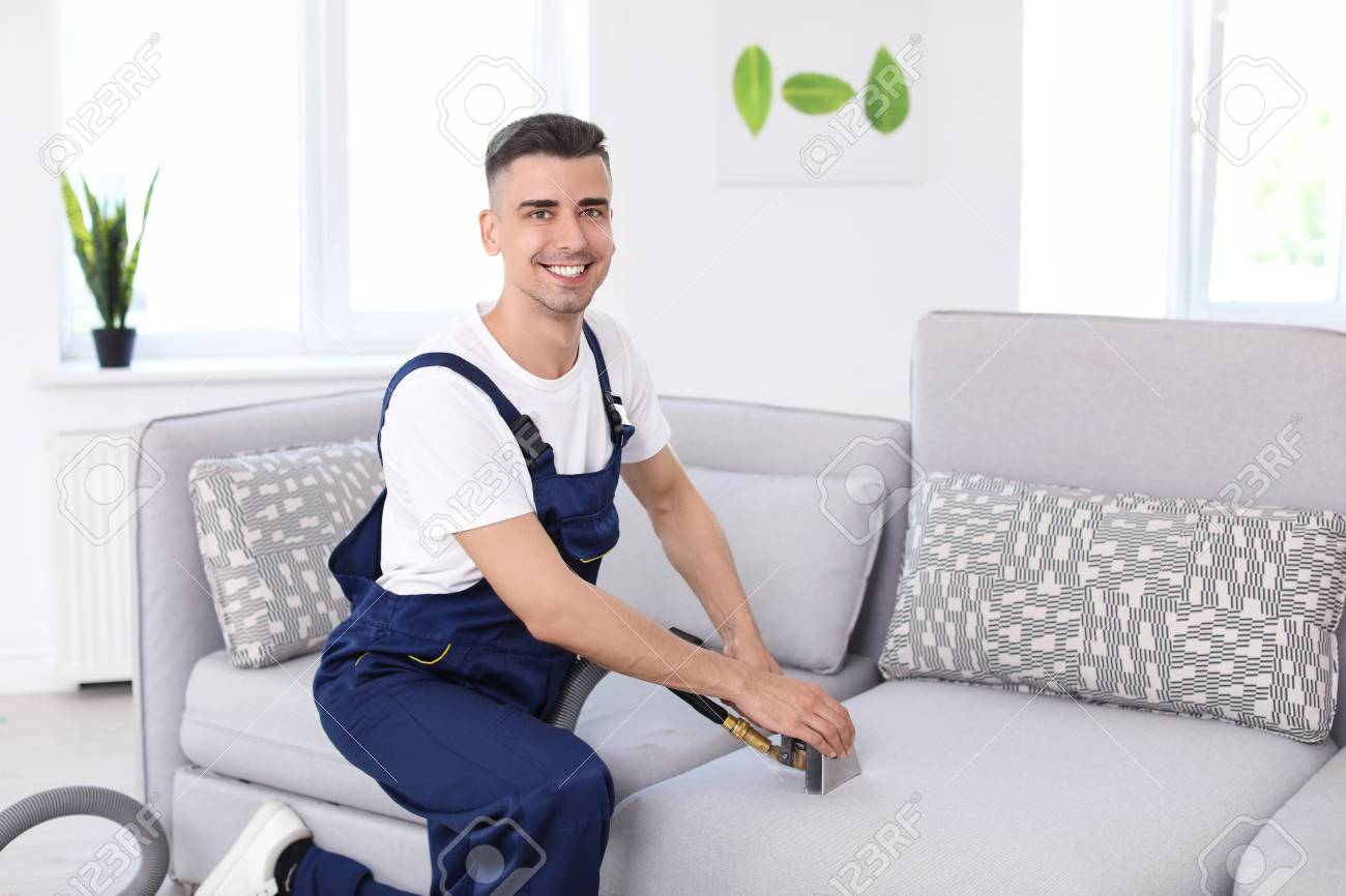 Sofa Cleaning Henley