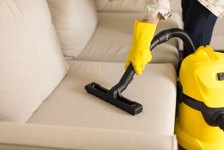 Sofa Cleaning Hinchinbrook
