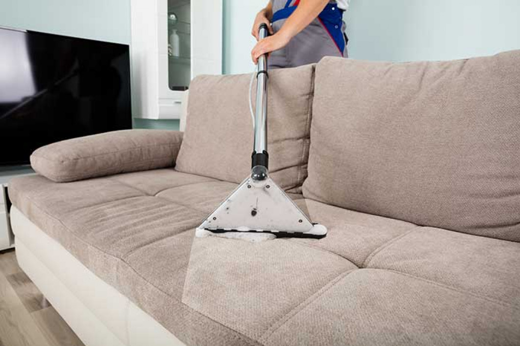 Sofa Cleaning Holroyd