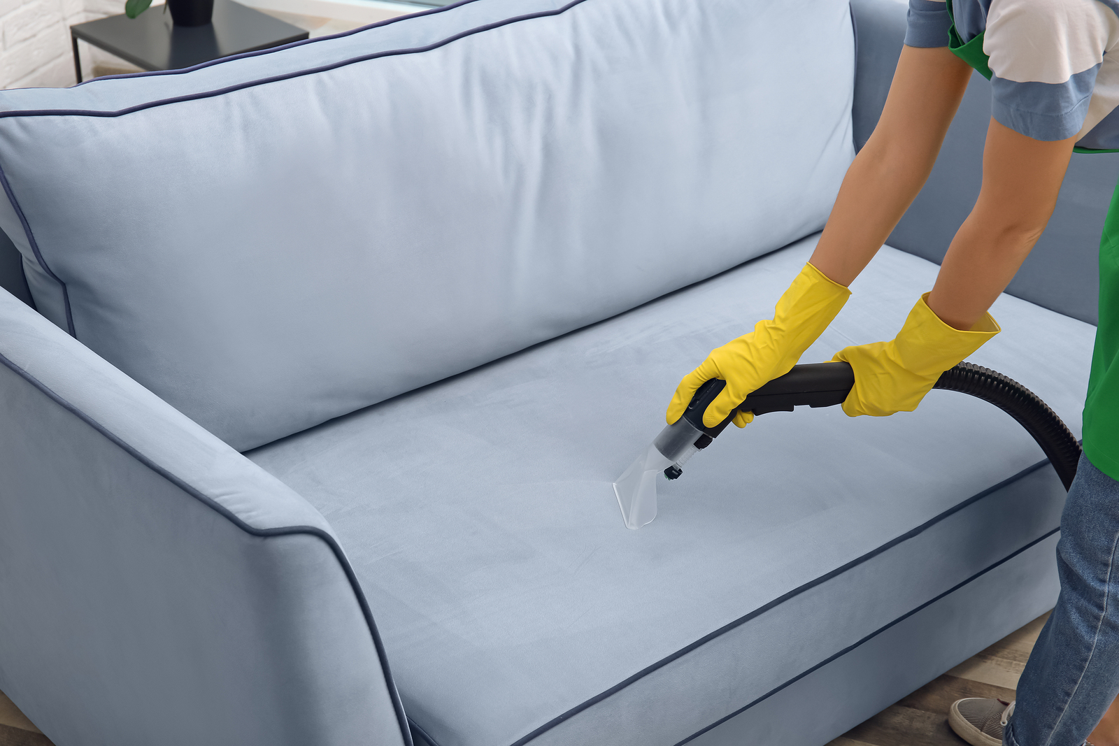 Sofa Cleaning Holsworthy