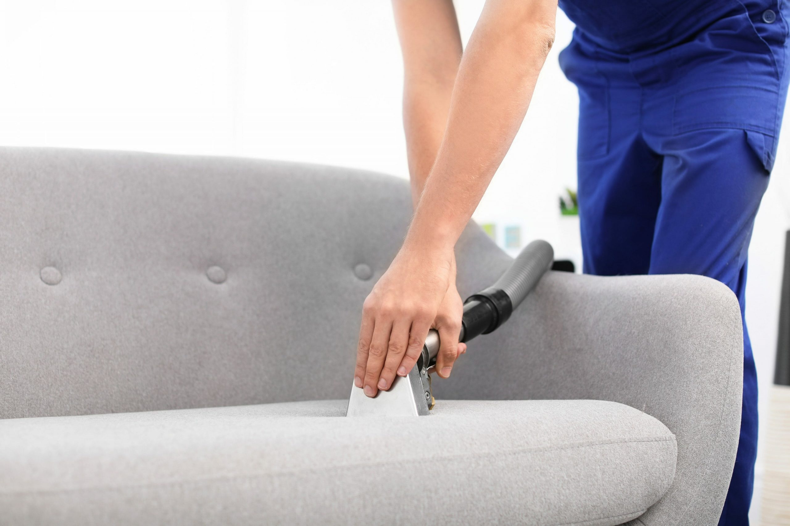 Sofa Cleaning Kareela