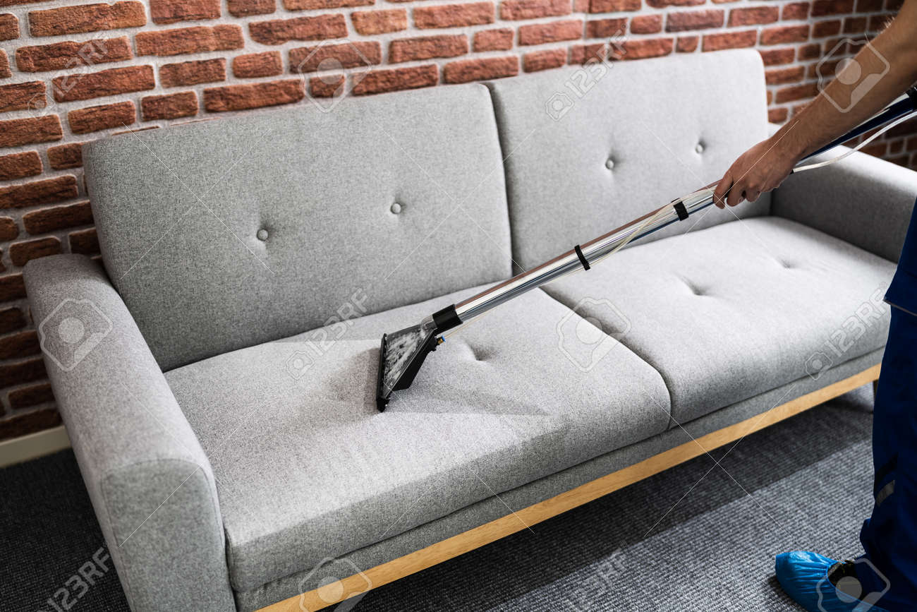 Sofa Cleaning Kingswood