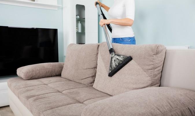 Sofa Cleaning Kirrawee