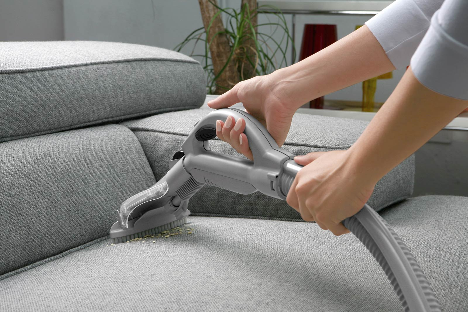 Sofa Cleaning Kurnell