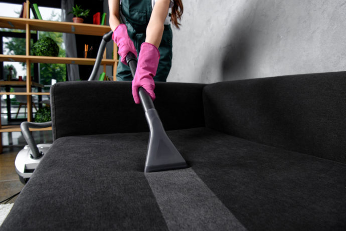 Sofa Cleaning Lansvale