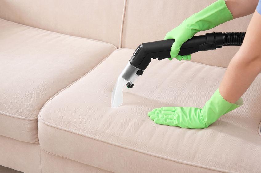 Sofa Cleaning Leichhardt