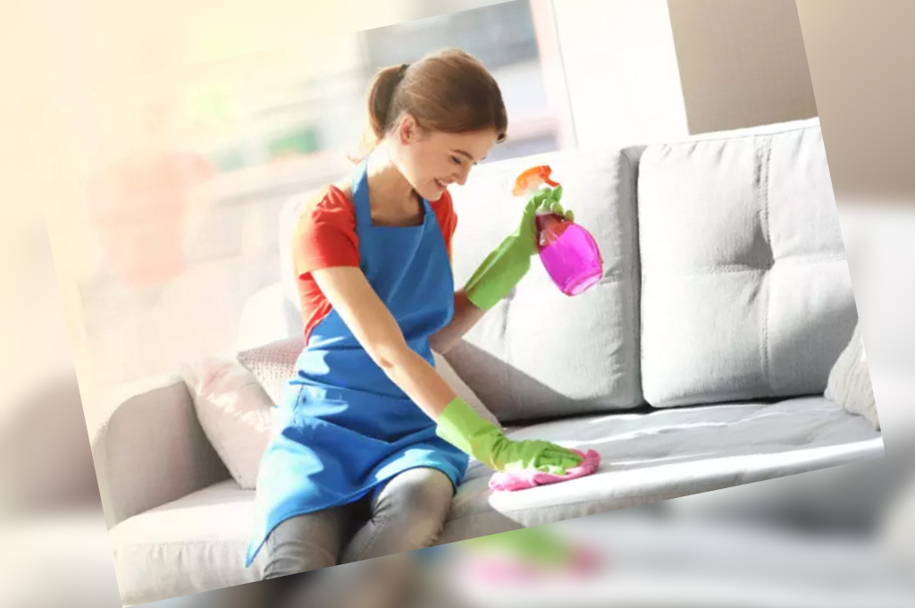 Sofa Cleaning Len Waters Estate