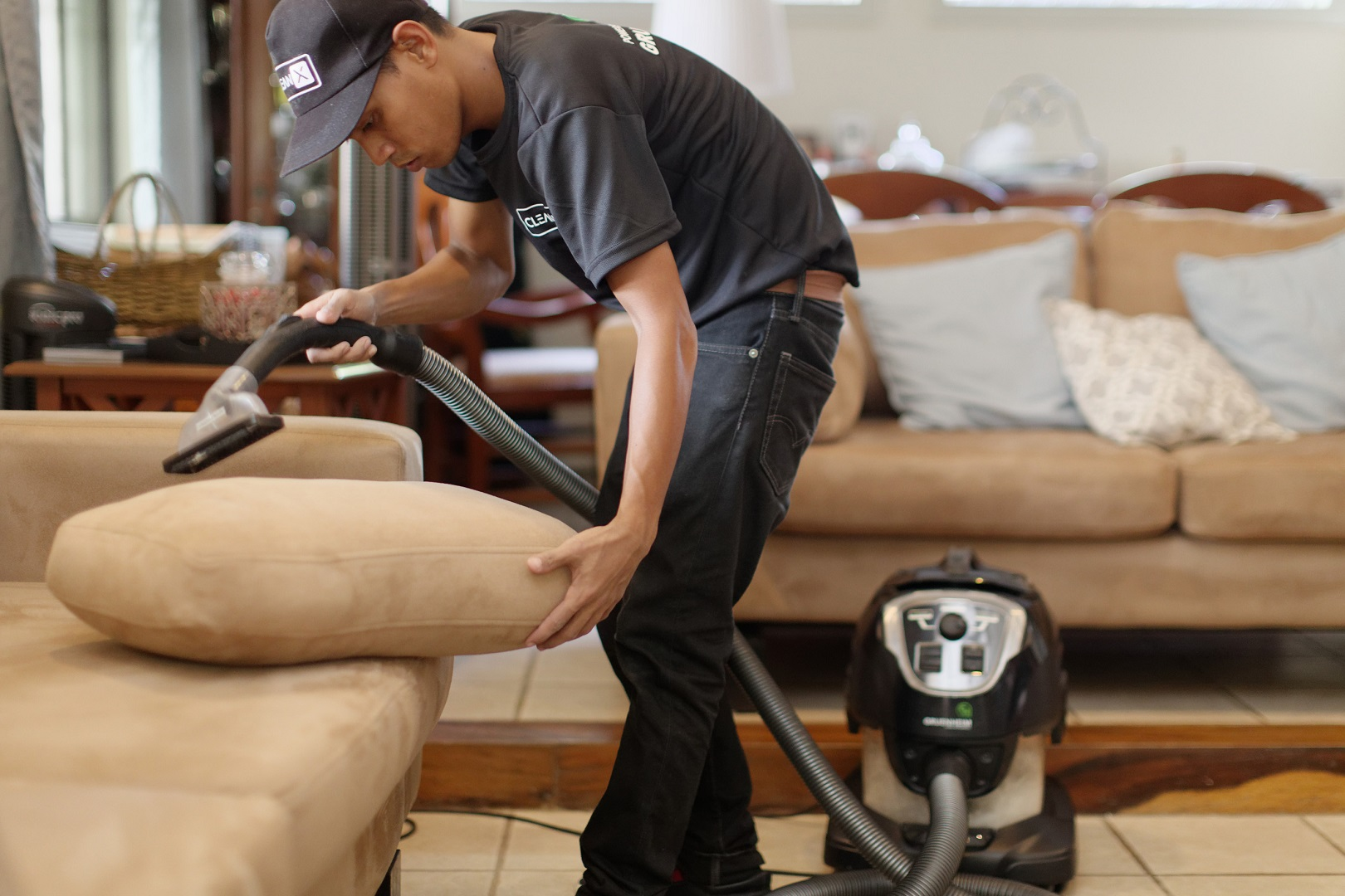Sofa Cleaning Liberty Grove