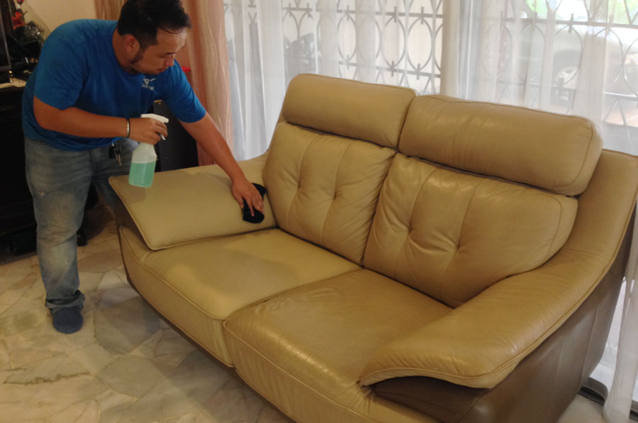 Sofa Cleaning Lindfield