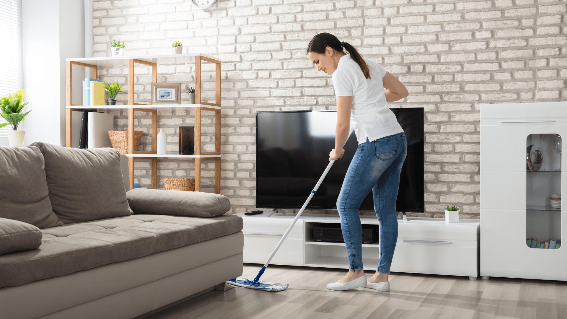 Sofa Cleaning Loftus