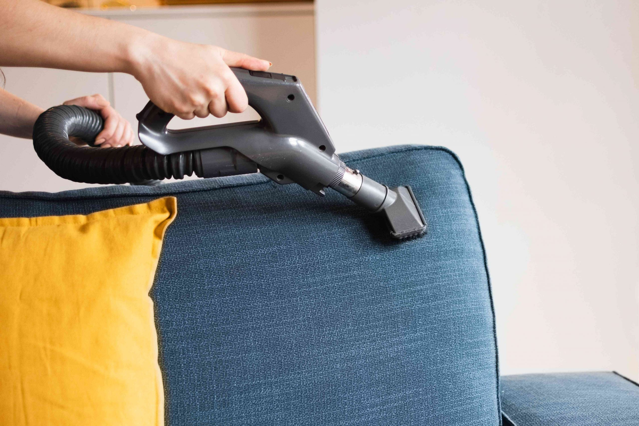 Sofa Cleaning Londonderry