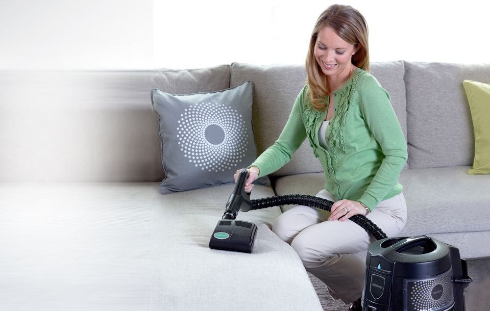 Sofa Cleaning Long Point