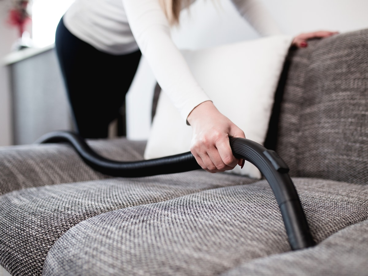 Sofa Cleaning Longueville