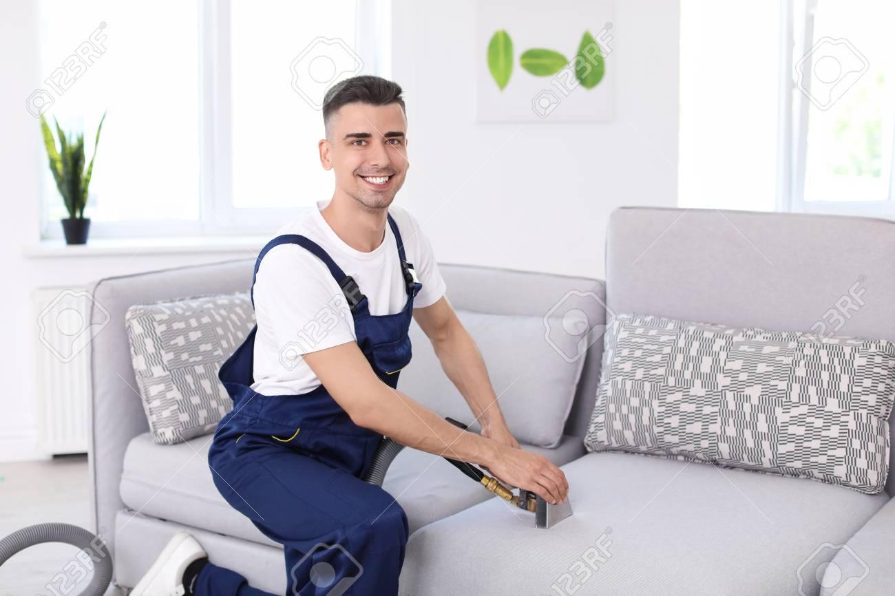 Sofa Cleaning Lugarno