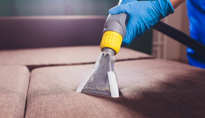 Sofa Cleaning Lurnea