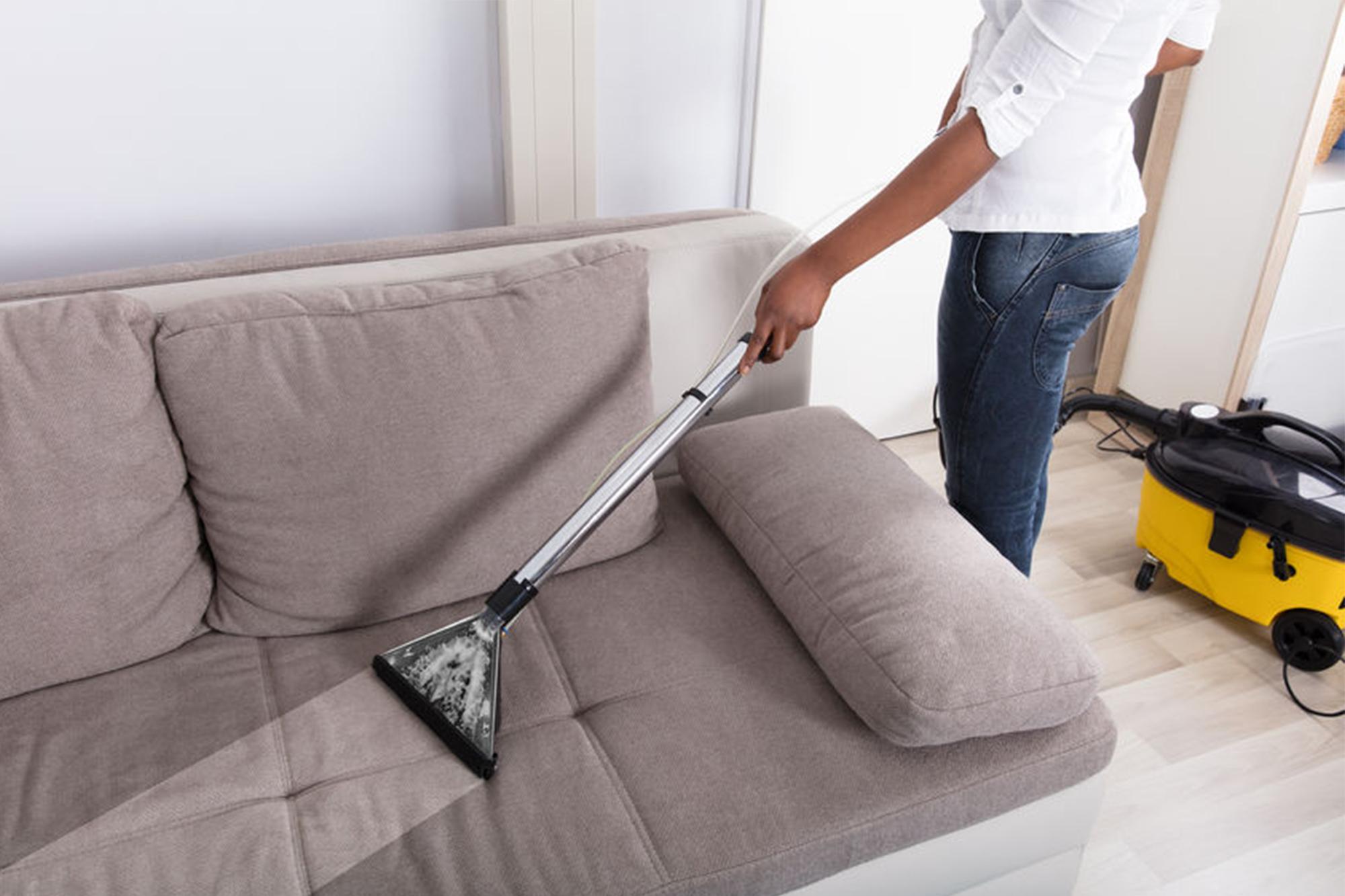 Sofa Cleaning Malabar