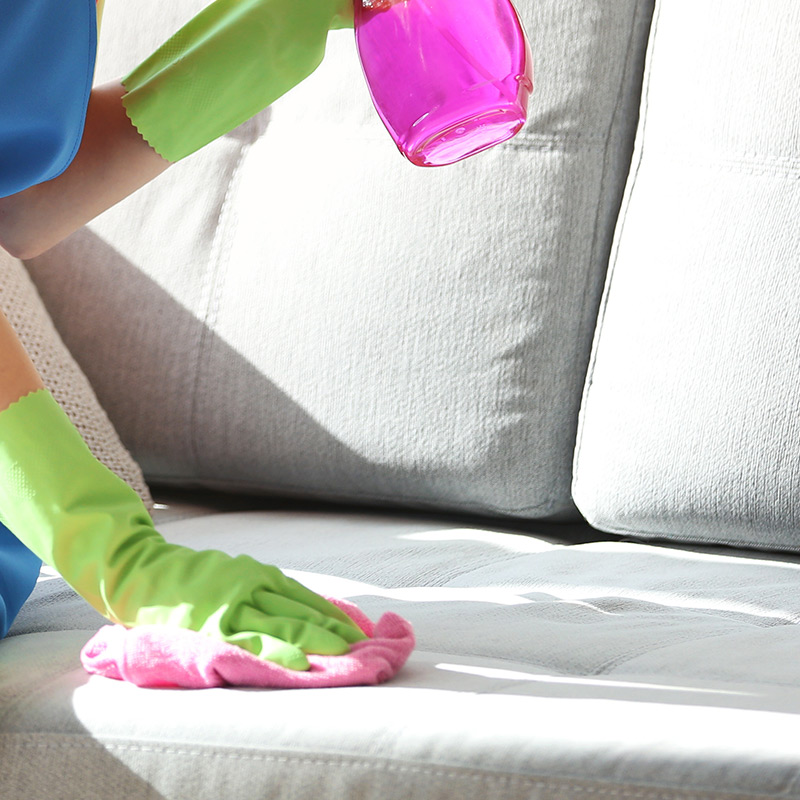 Sofa Cleaning Marrickville