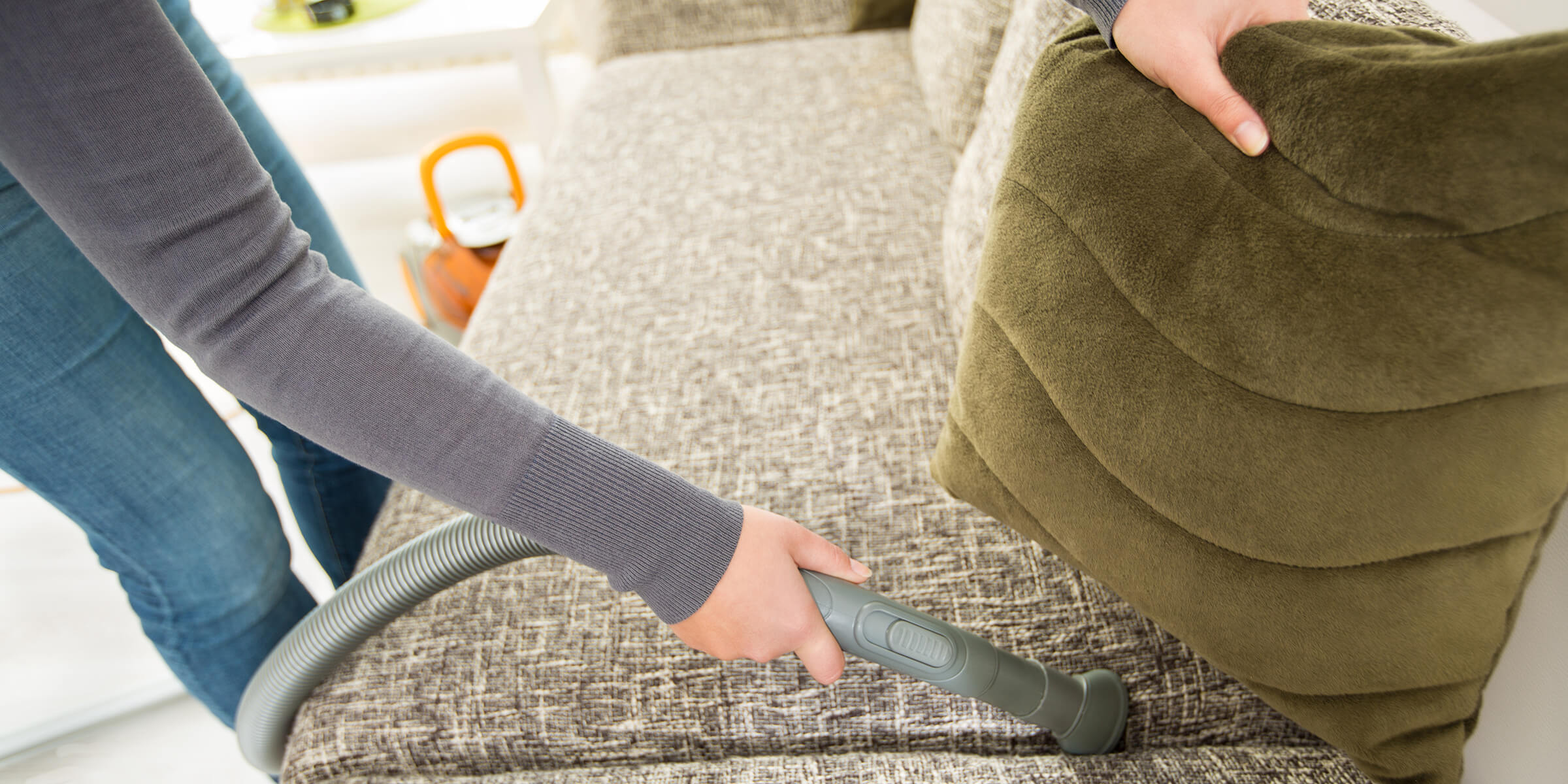 Sofa Cleaning Meadowbank