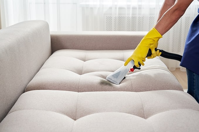 Best Couch Cleaning in Manly