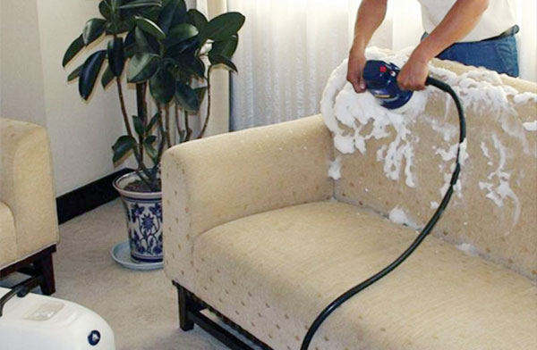 Best Couch Cleaning in Sydney