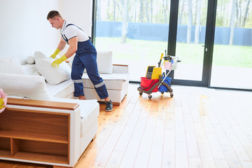 Best Couch Cleaning in Vaucluse