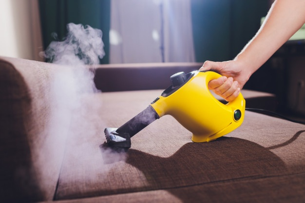 Best Couch steam cleaning in Vaucluse