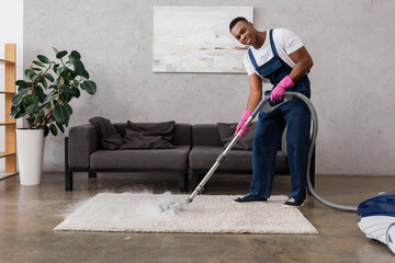 Best Lounge Steam cleaning in Vaucluse