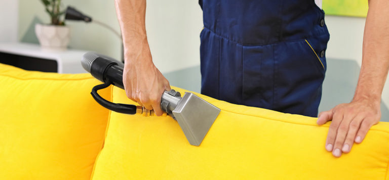 Best Sofa Cleaning in Manly