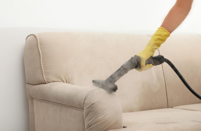 Best Sofa steam cleaning in Manly