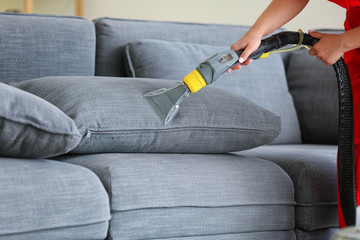 Best Sofa steam cleaning in abbotsford