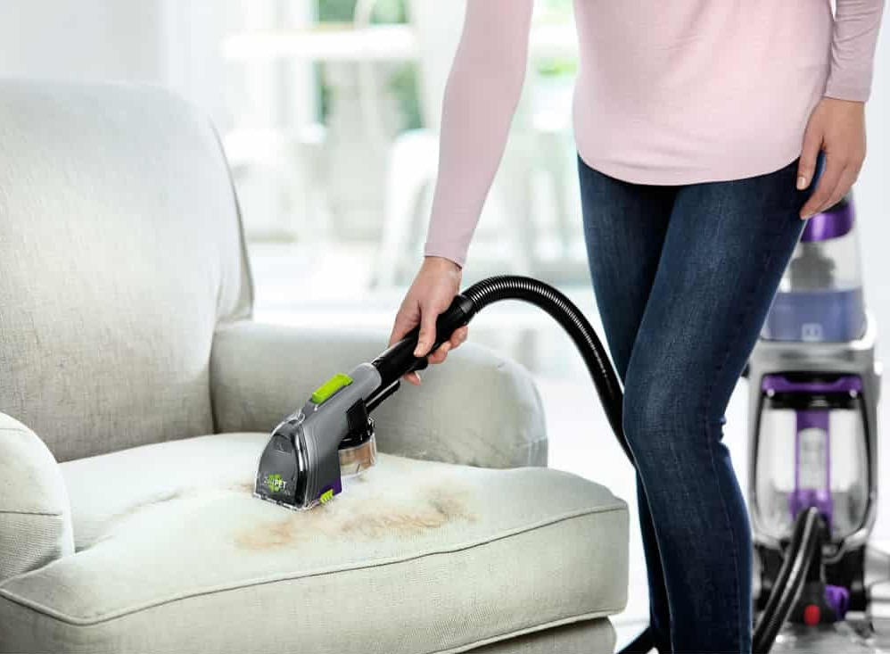 Best Upholstery Cleaning in Manly