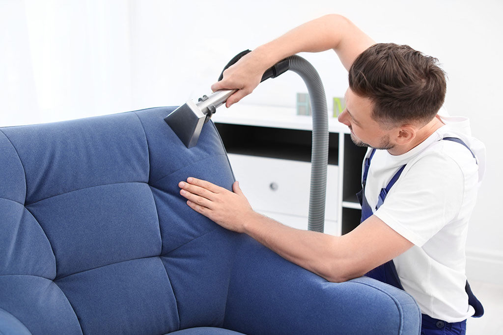 Best Upholstery Cleaning in Sydney