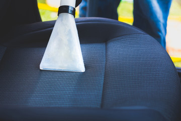 Best Upholstery Cleaning in longueville
