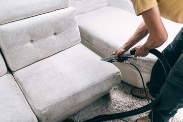 Best Upholstery cleaning in Cronulla