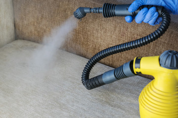 Best Upholstery steam cleaning in Cronulla